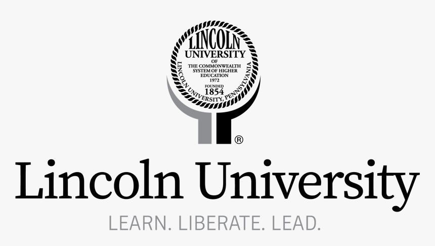 Logo Lincoln University, HD Png Download, Free Download