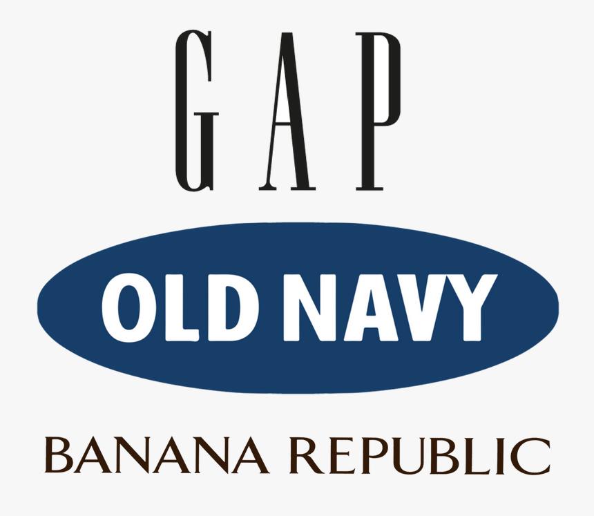 Old Navy Gap Logo, HD Png Download, Free Download