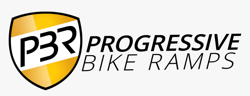 Progressive Bike Ramps - Progressive Bike Ramps Logo, HD Png Download, Free Download