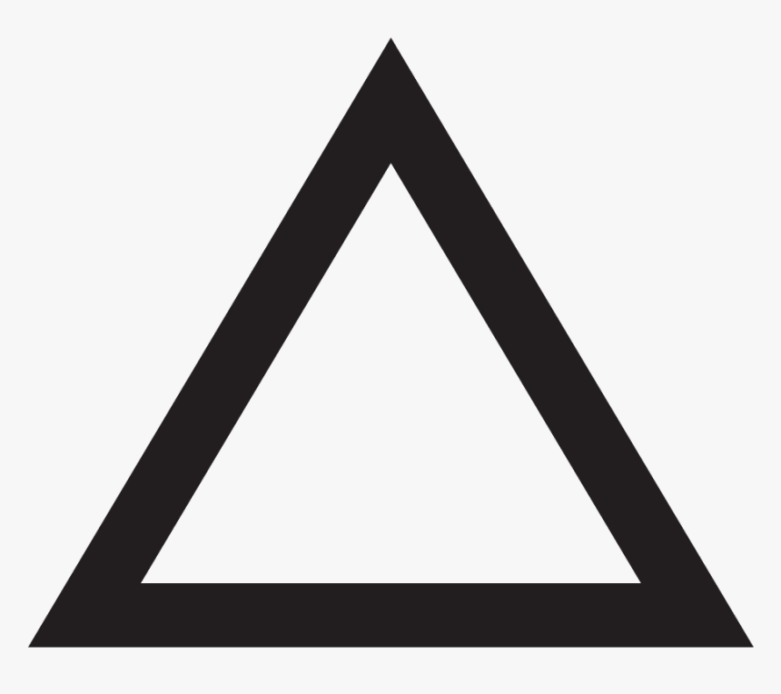 Over The Last Three Years We Have Worked Closely With - Triangle, HD Png Download, Free Download