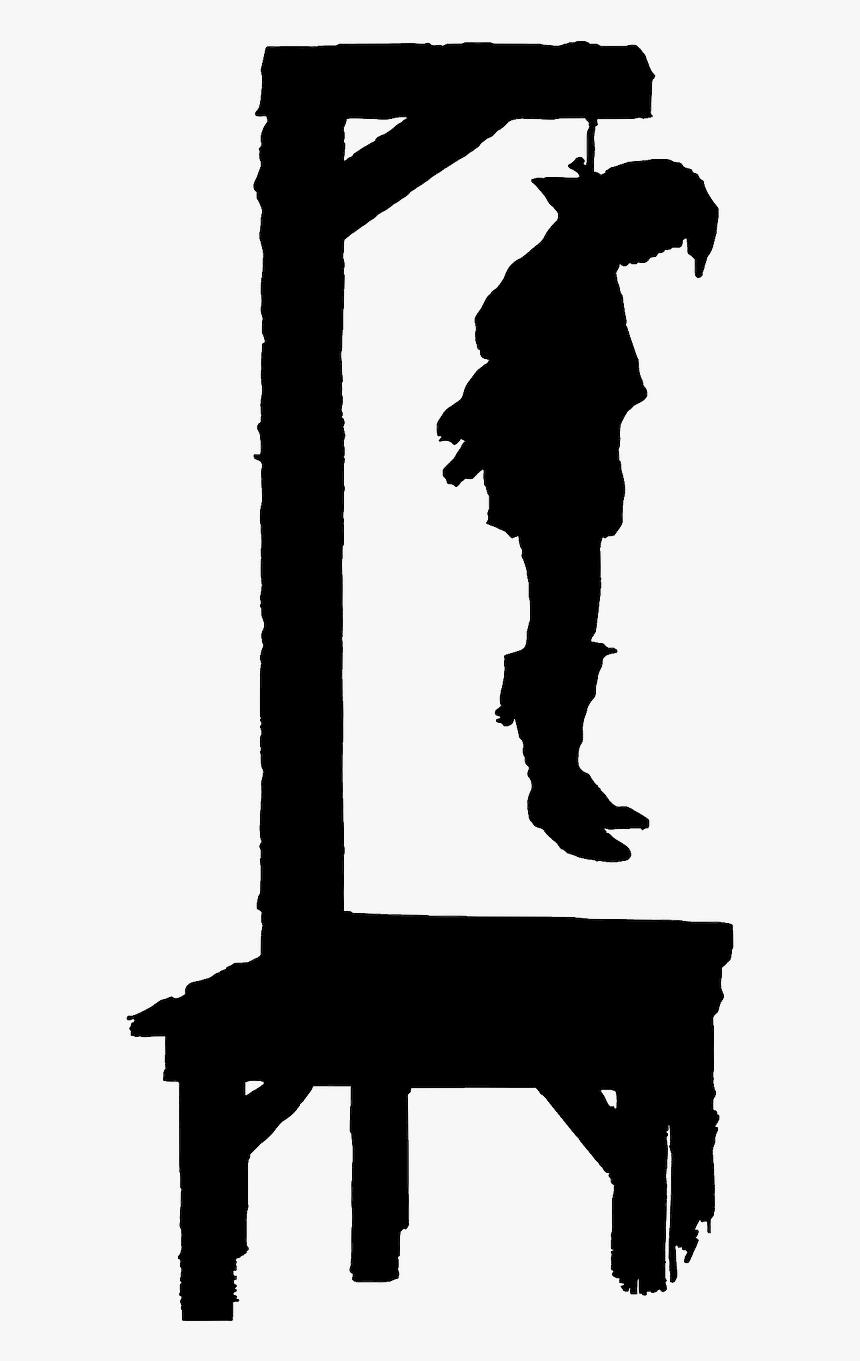Silhouette Cartoon Clip Art - Dear Death Plz Hurry Up, HD Png Download, Free Download
