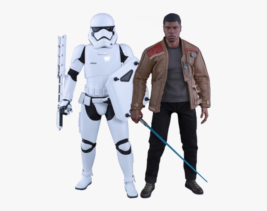Hot Toys Star Wars Png, Transparent Png, Free Download