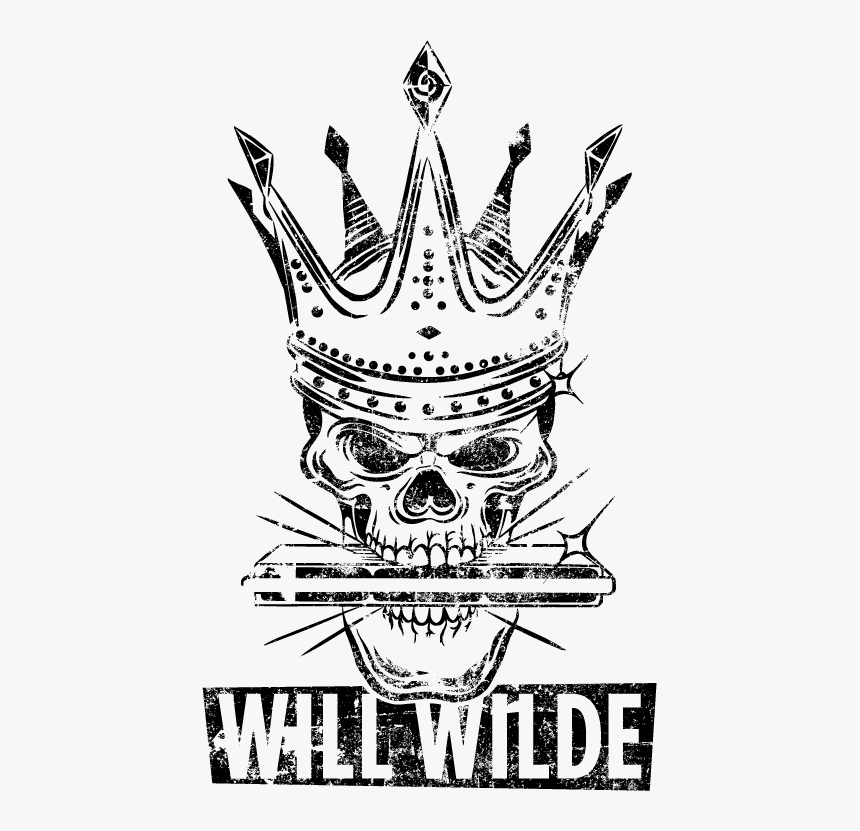 Will Wilde Blues, HD Png Download, Free Download