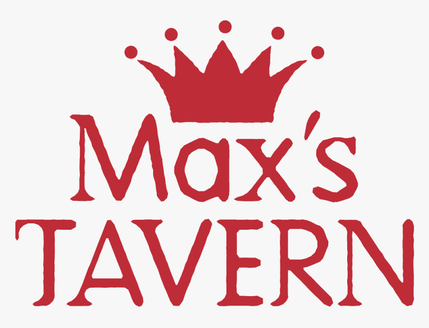 Max's Tavern, HD Png Download, Free Download