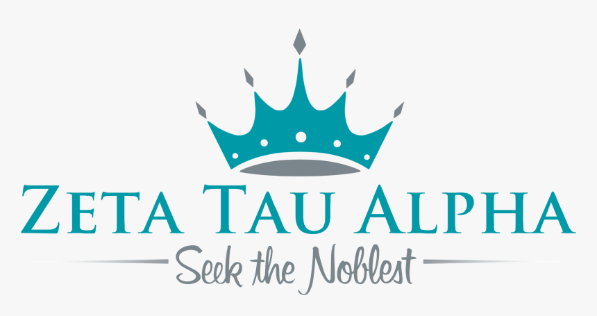 Crown Zeta Tau Alpha, HD Png Download, Free Download