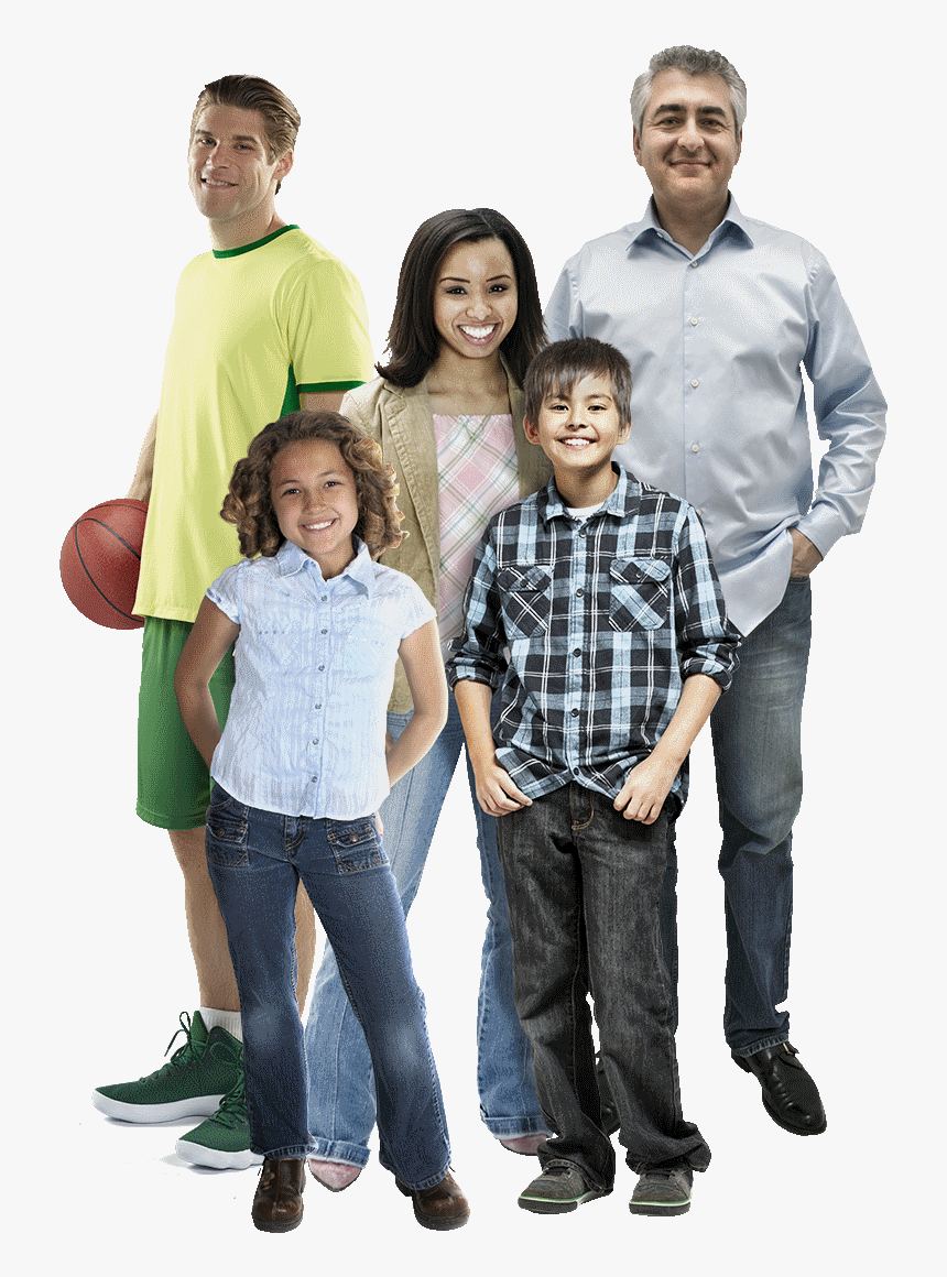 Individualized, Weight Based Dosing And Self Administration - Family, HD Png Download, Free Download