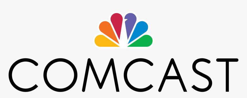 Comcast Logo Png, Transparent Png, Free Download