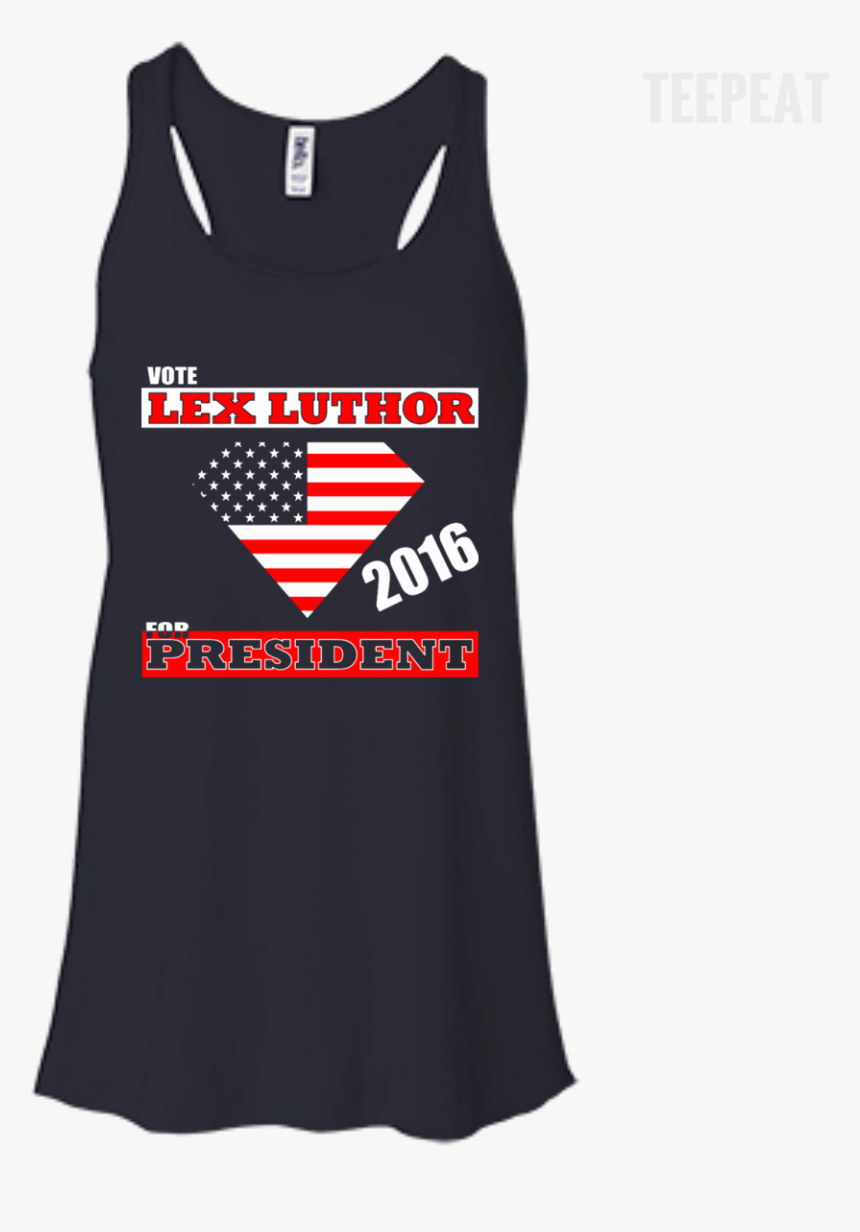 """Vote Lex Luthor Ladies Tee Apparel Teepeat""""  Class= - Black Deadpool This Girl Loves The D Shirt, HD Png Download, Free Download"""
