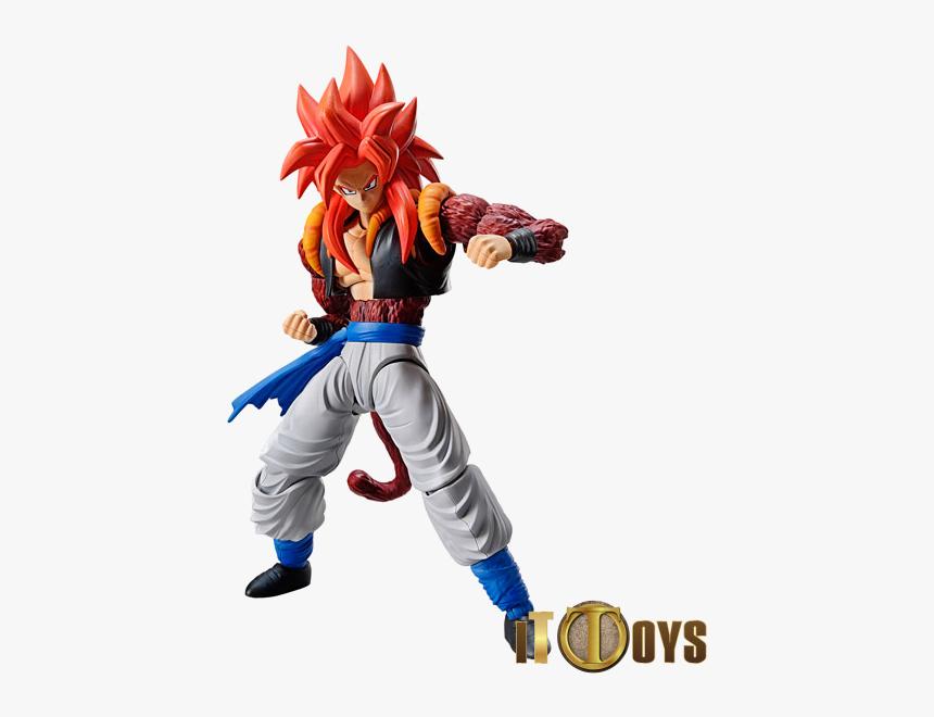 Figure-rise Standard Dragon Ball Z, HD Png Download, Free Download