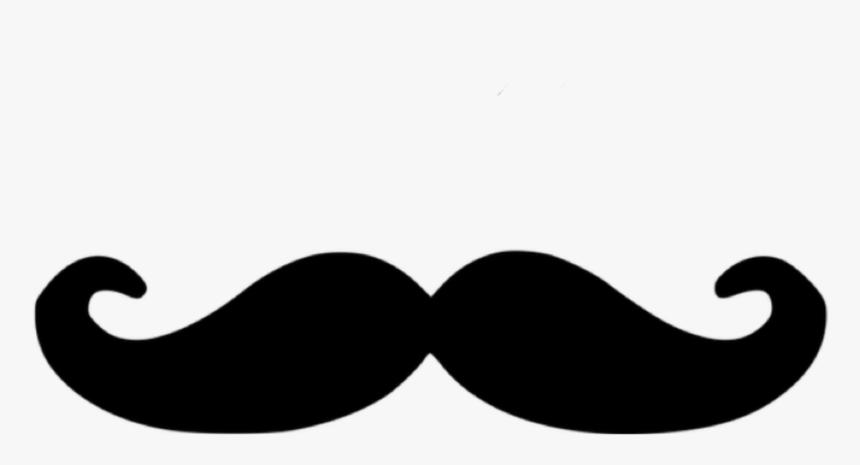 #bigote - Transparent Handlebar Mustache, HD Png Download, Free Download