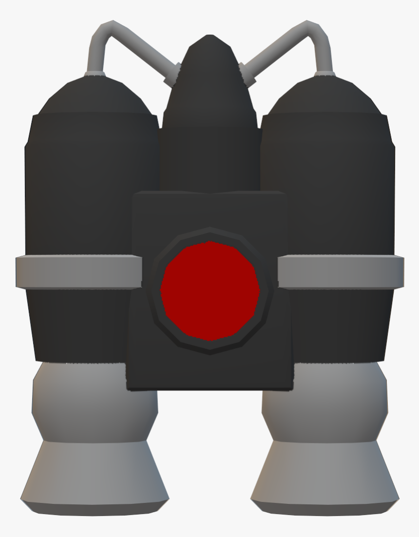 Mad City Wiki Roblox Mad City Jetpack Hd Png Download Kindpng