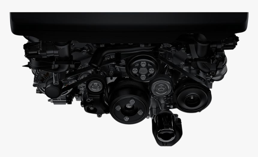 2019 Lexus Ls 500 Engine, HD Png Download, Free Download