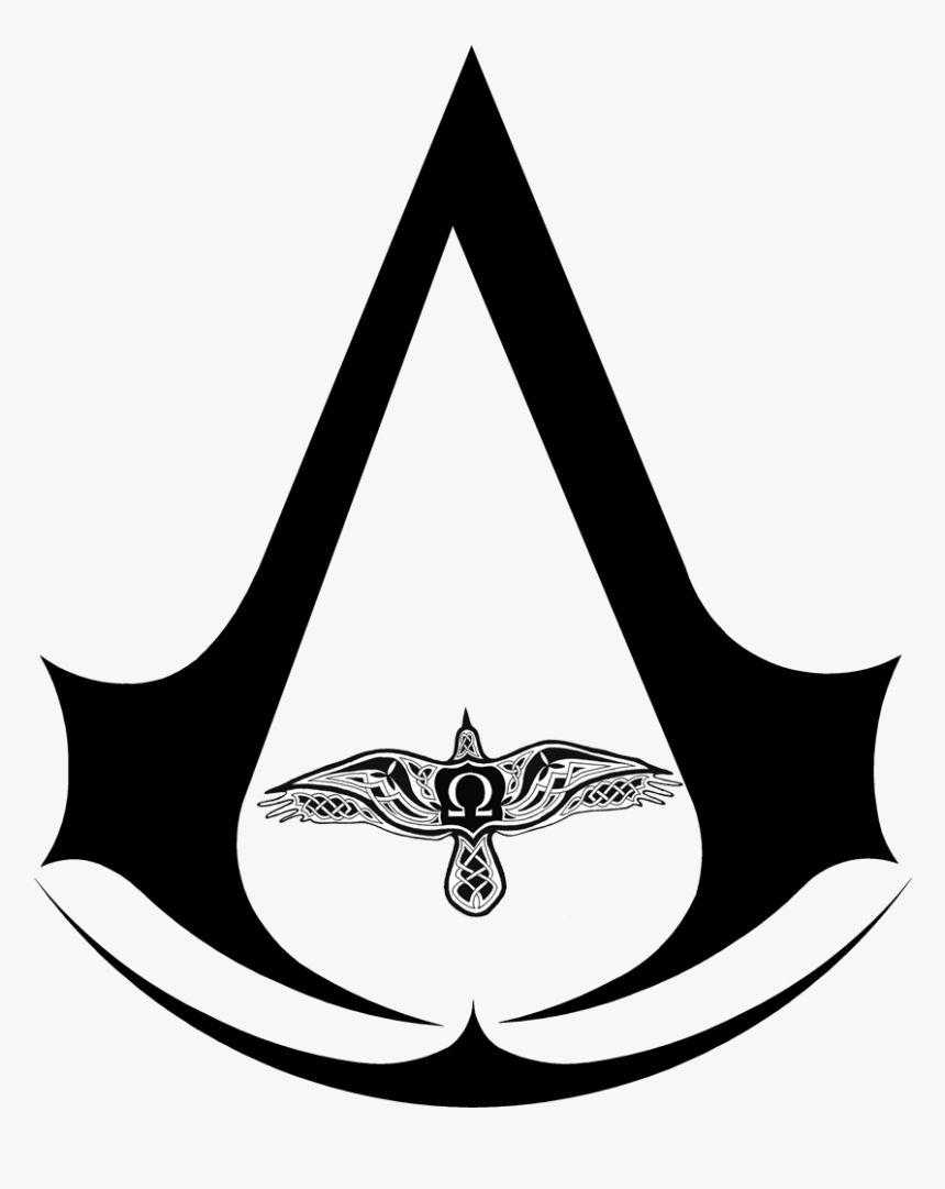 Assassins Creed Black Flag Logo Png Original Assassin S Creed