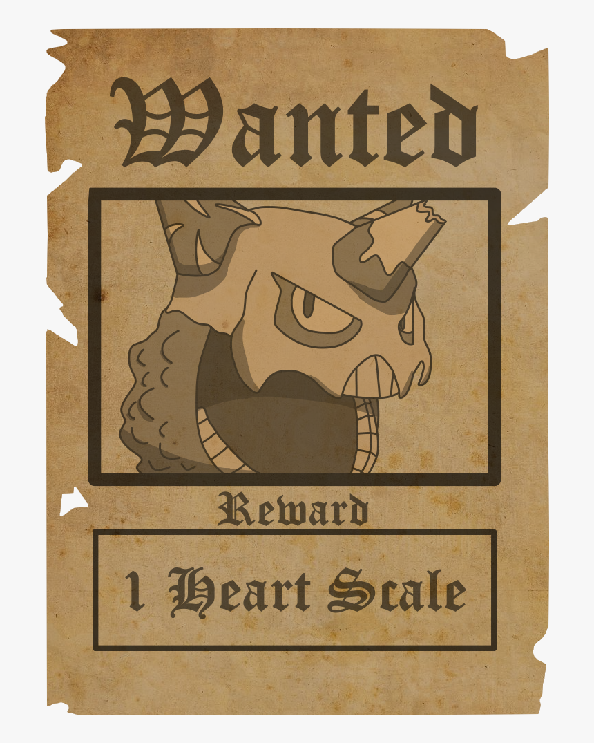 Pokemon Of Avalon Wiki - Pokemon Wanted Poster, HD Png Download, Free Download