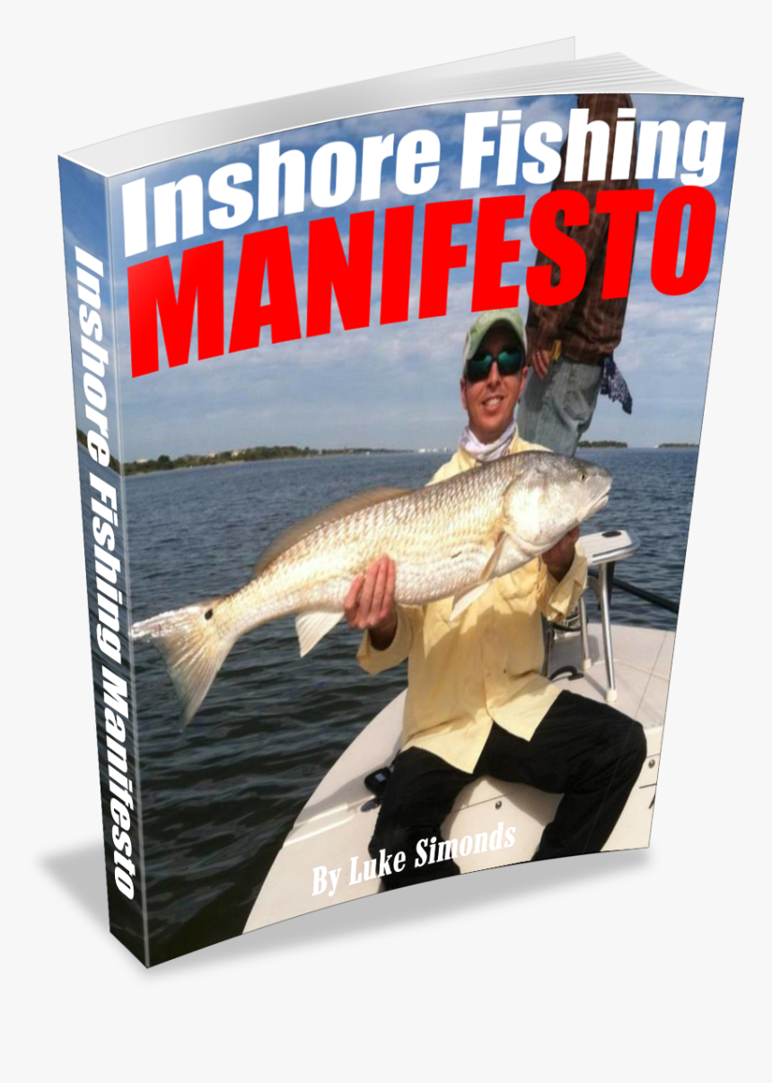 Inshore Fishing Manifesto Your Free Guide To More Snook, - Fisherman, HD Png Download, Free Download