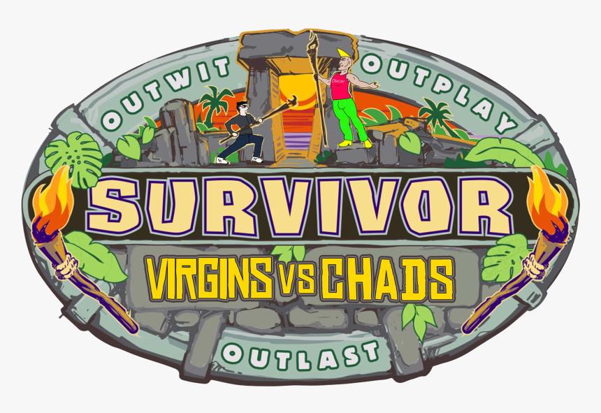 David Vs - Goliath - Survivor, HD Png Download, Free Download