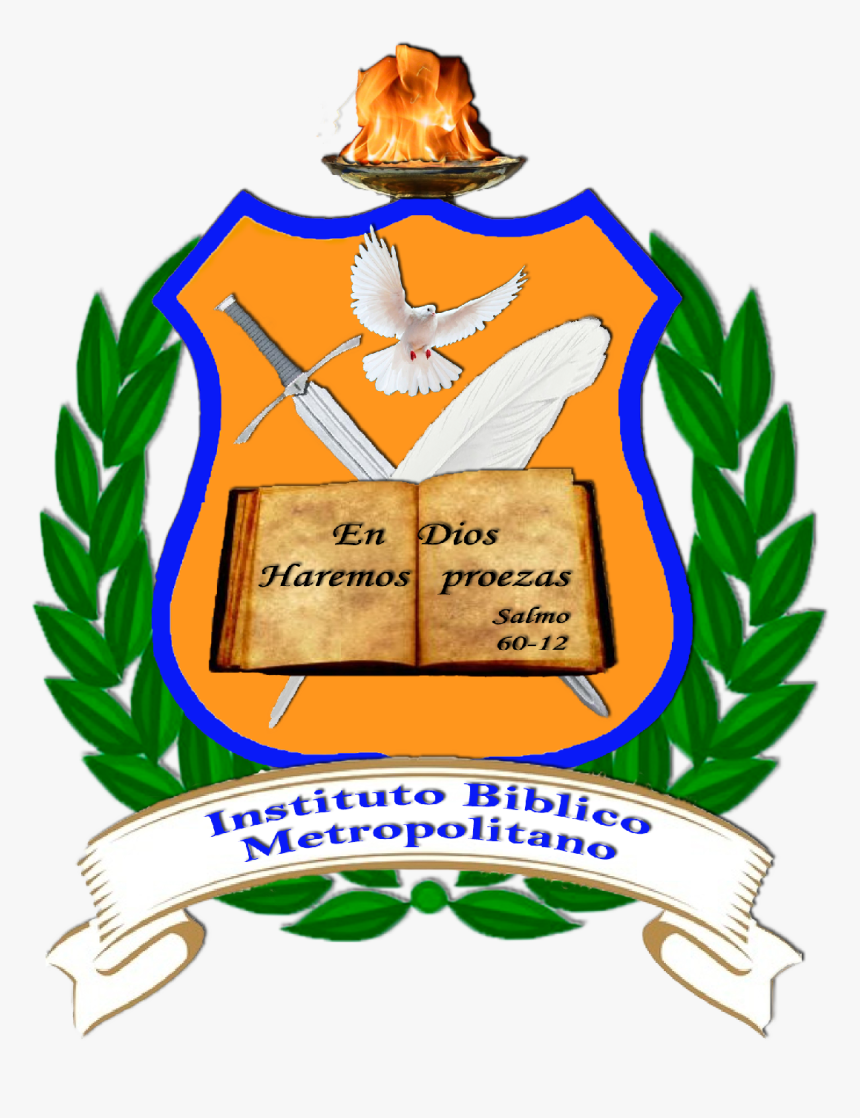Thumb Image - Instituto Biblico Metropolitano, HD Png Download, Free Download