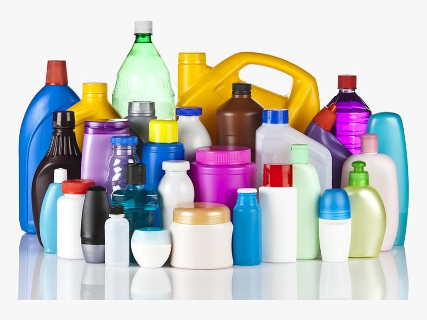 Plastics Fp-pigments - Plastic Bottle Png Hd, Transparent Png, Free Download