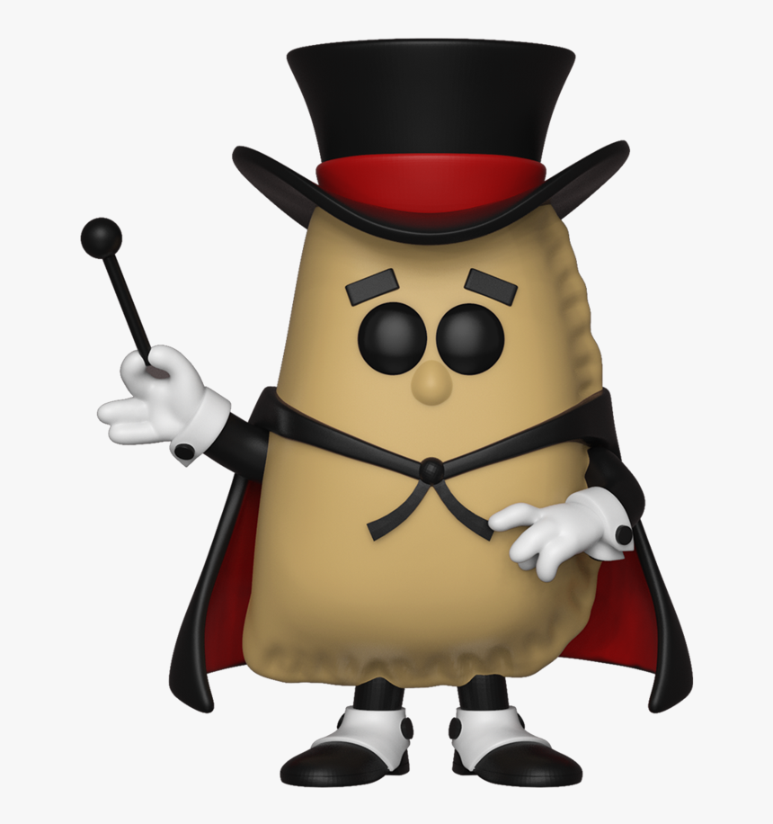 Fruit Pie The Magician Funko Clipart , Png Download - Funko Pops Ad Icons, Transparent Png, Free Download