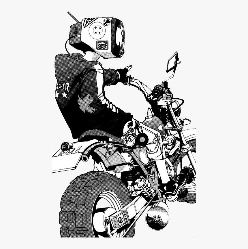 manga and anime image air gear dj plugman hd png download kindpng air gear dj plugman hd png download