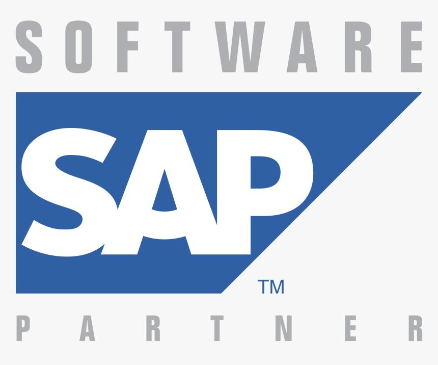 Sap Software Partner Logo Png Transparent - Education Sap Partner Logo, Png Download, Free Download
