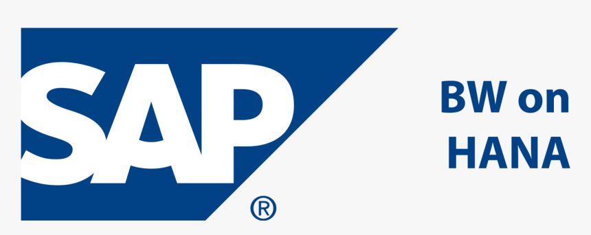 Is A Data Platform That Provides Everything You Need - Sap Bw On Hana Logo, HD Png Download, Free Download