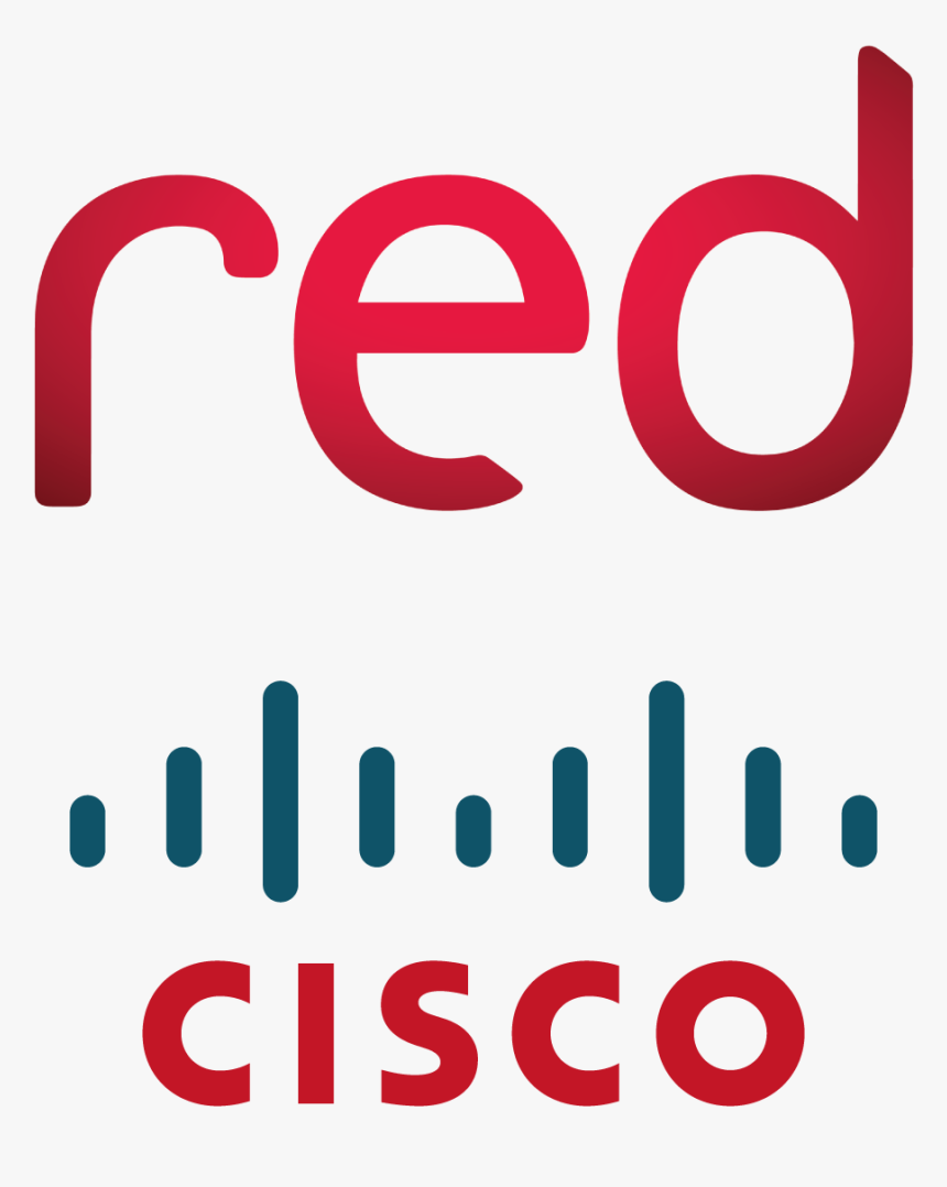 Red Sap Solutions Cisco Logo - Cisco, HD Png Download, Free Download