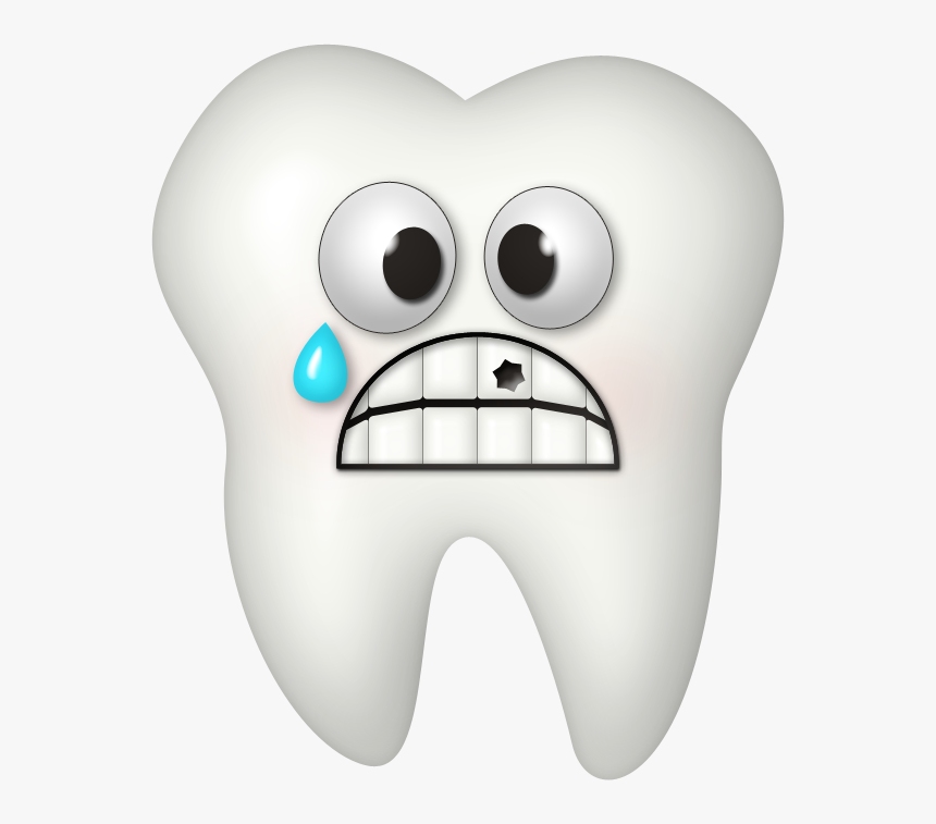 Kaagard Toothygrin Png Pinterest - Cartoon Tooth With Braces, Transparent Png, Free Download