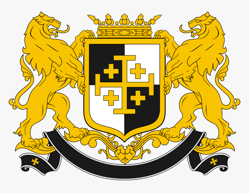 Transparent Coat Of Arms Template Png - Coat Of Arms Macedonia, Png Download, Free Download