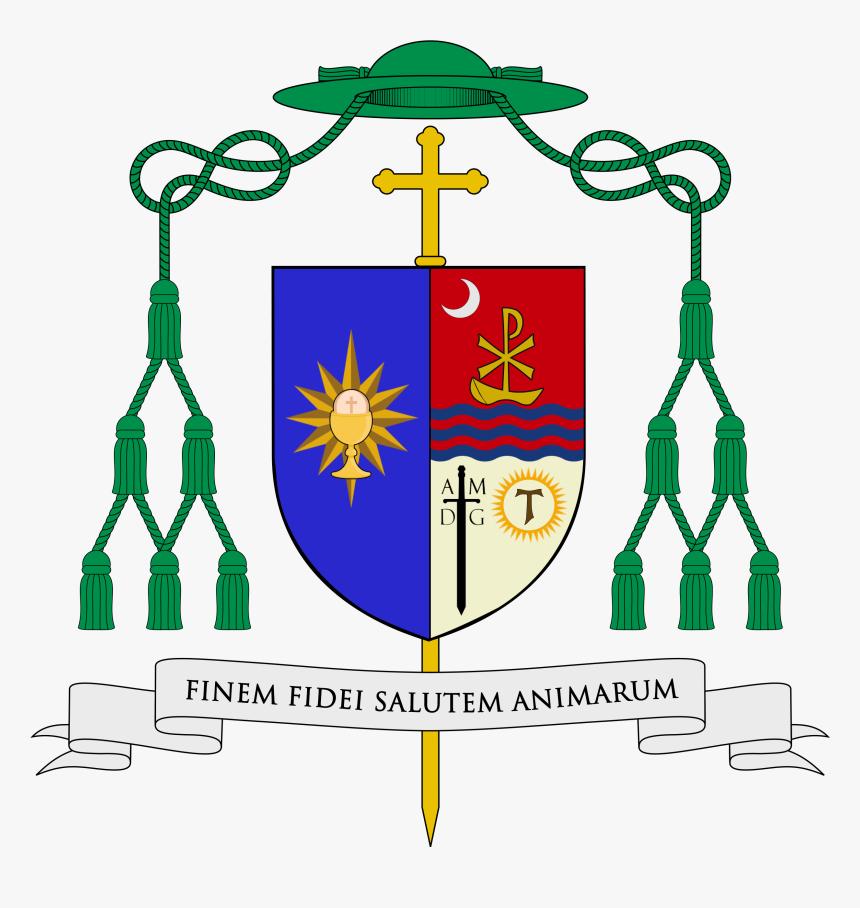 Bishop Philip Egan Coat Of Arms, HD Png Download, Free Download