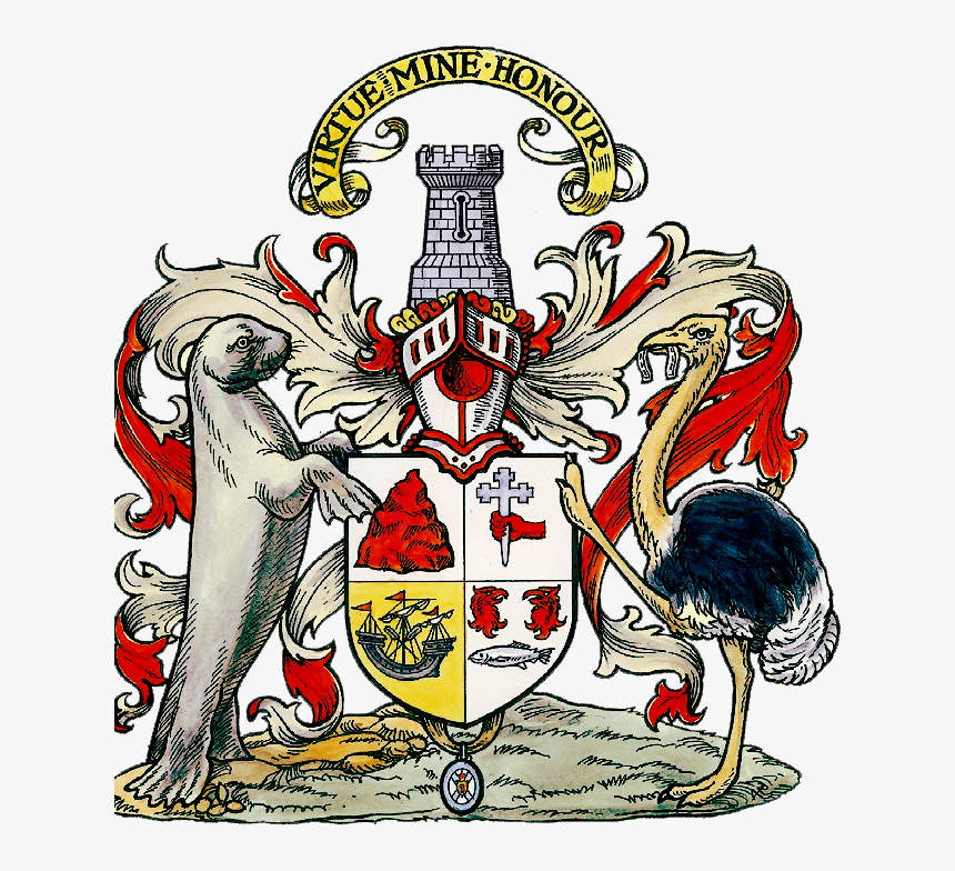 Clan Maclean Coat Of Arms, HD Png Download, Free Download