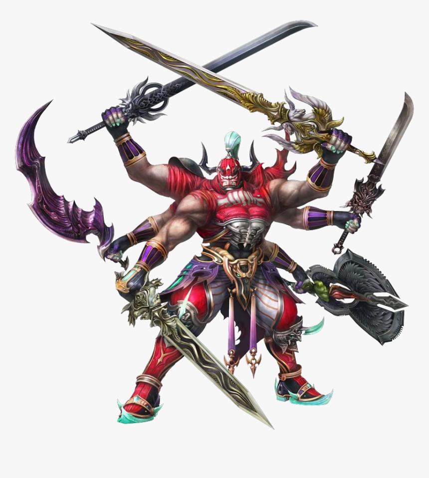 Gilgamesh Final Fantasy Xiii 2, HD Png Download, Free Download