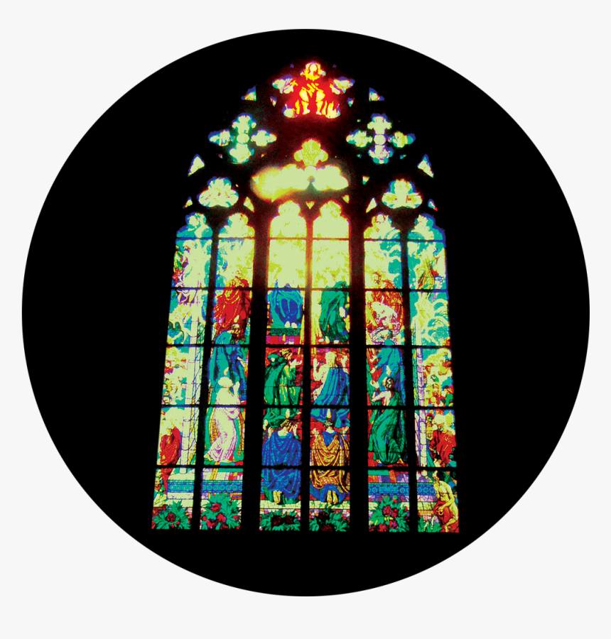 Stained Glass Png, Transparent Png, Free Download