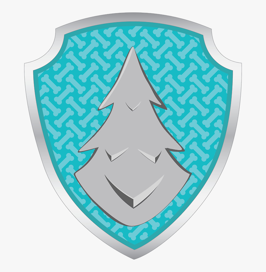 Everest Paw Patrol Badge, HD Png Download, Free Download