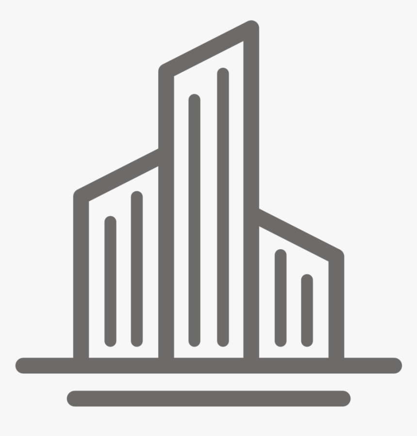 Commercial Real Estate - Real Estate, HD Png Download, Free Download