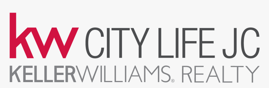 Keller Williams City Life Jc Realty, HD Png Download, Free Download