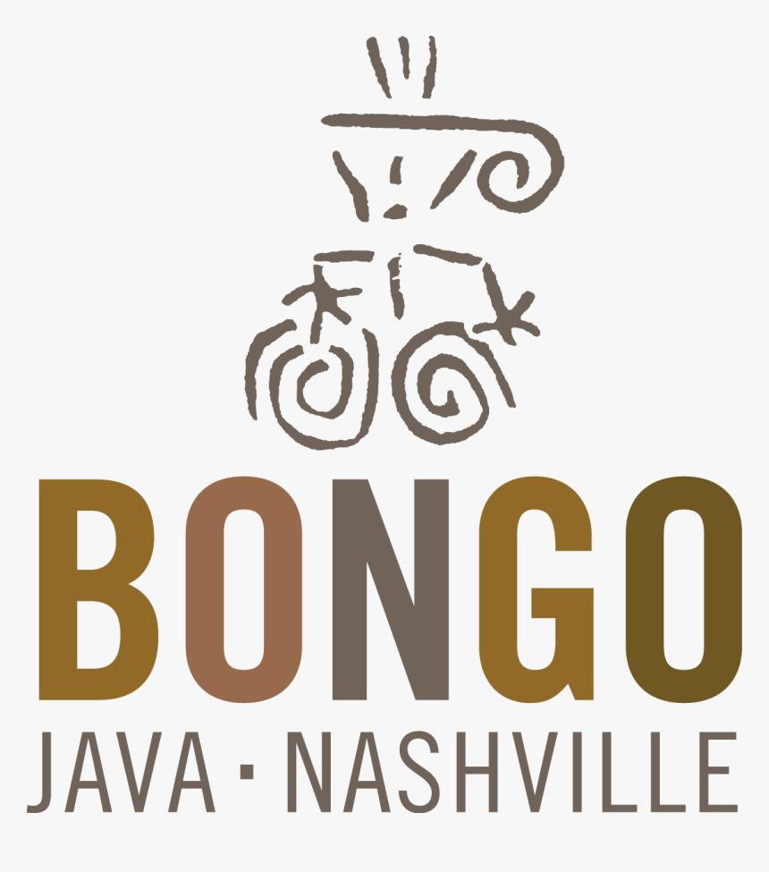 Omni Nashville Hotel Bongo Java Logo - Bongo Java Nashville, HD Png Download, Free Download