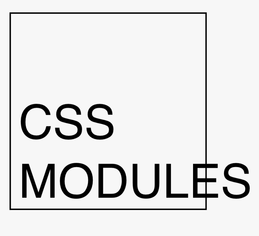 Css Modules Logo - Graphics, HD Png Download, Free Download