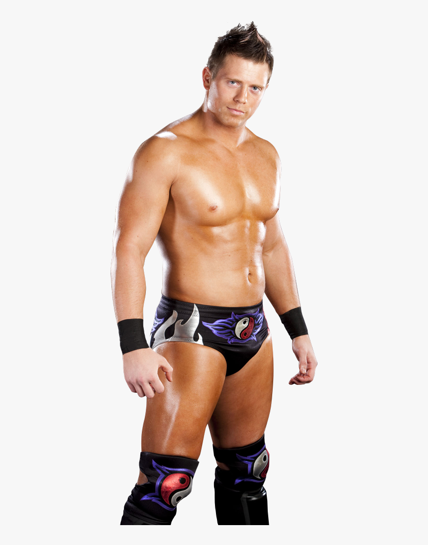 The Miz Is Now At The Same Level As Stone Cold And, HD Png Download, Free Download