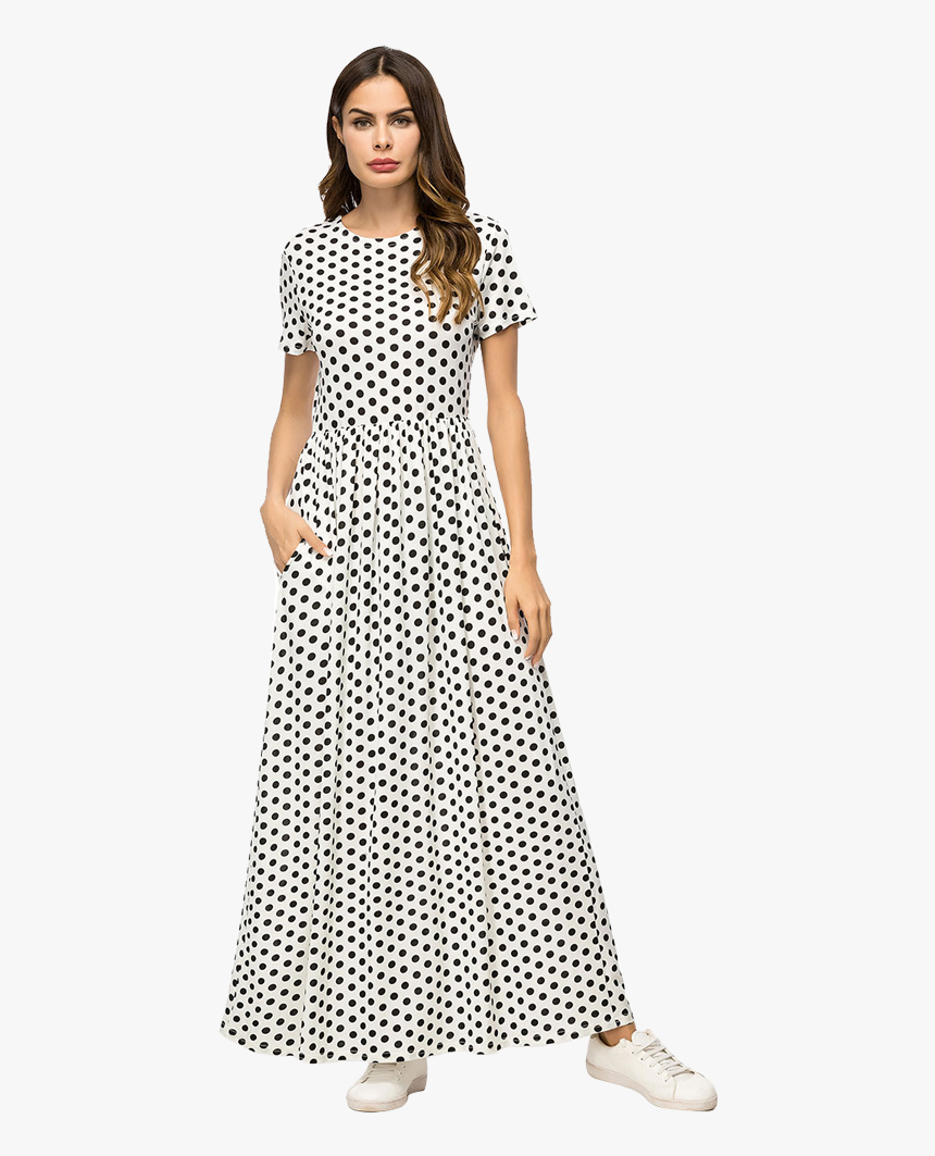 Maxi Dresses For Women, HD Png Download, Free Download