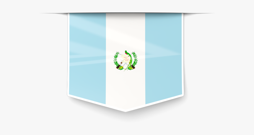 Labels Flags Guatemala, HD Png Download, Free Download