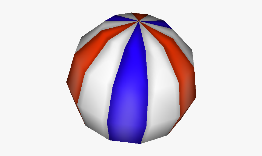 Beachball Png, Transparent Png, Free Download