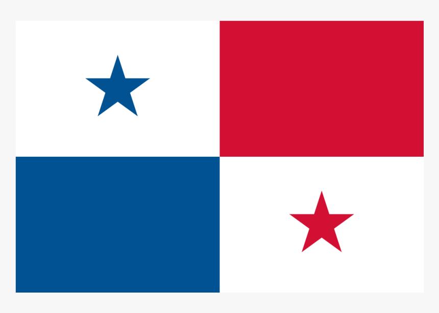 Pa Panama Flag Icon, HD Png Download, Free Download