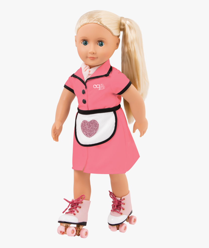 Rachel 18-inch Retro Doll, HD Png Download, Free Download