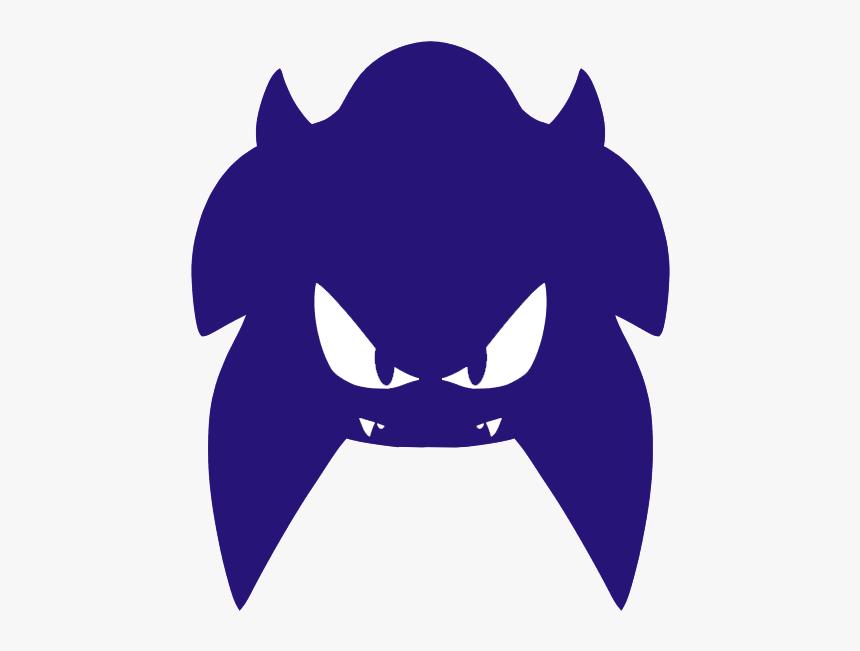 Sonic Head Png Transparent Png Kindpng