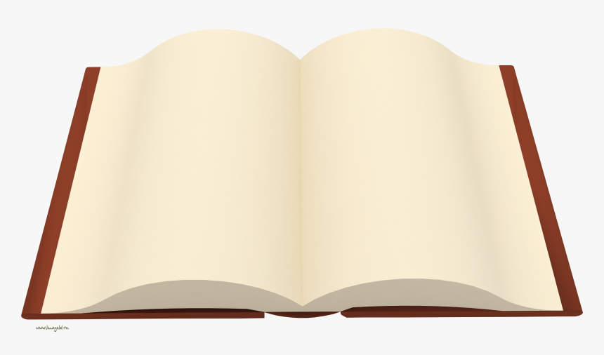 Book Page Png, Transparent Png, Free Download