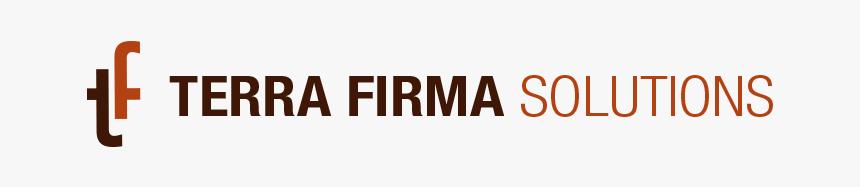 Terra Firma Solutions Ltd, HD Png Download, Free Download