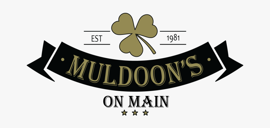 """Muldoon""""s Logo, HD Png Download, Free Download"""