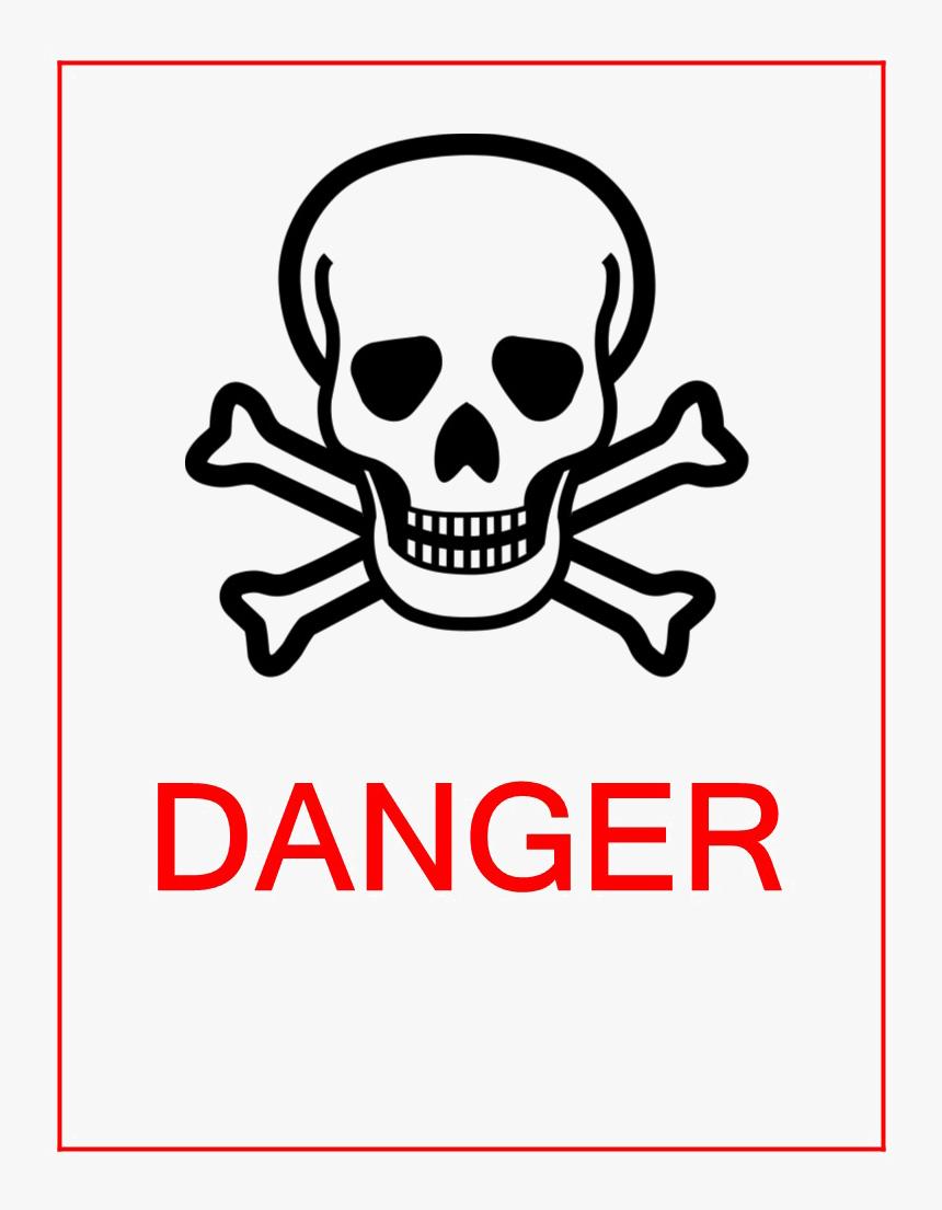 Danger Sign Png Image, Transparent Png, Free Download