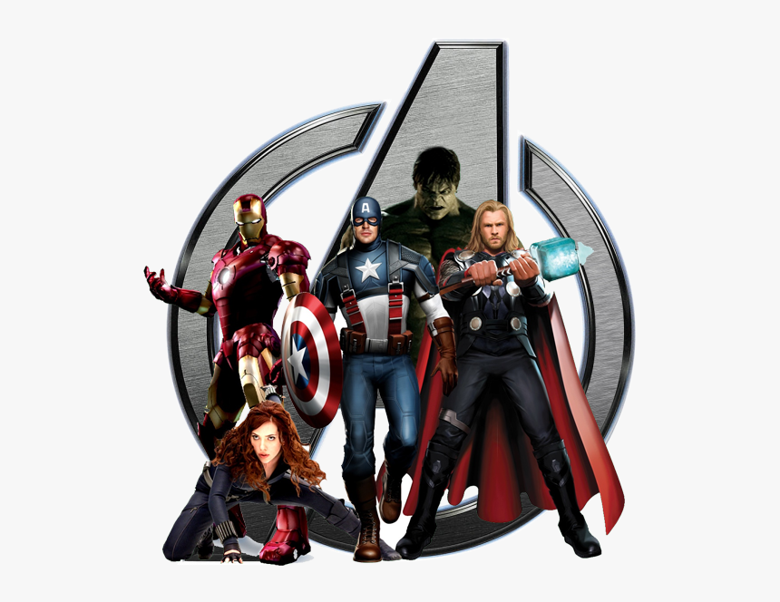 Avengers Png Picture - Avengers Png, Transparent Png, Free Download